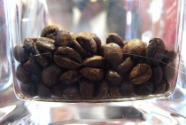W domowym zaciszu kawa fairtrade