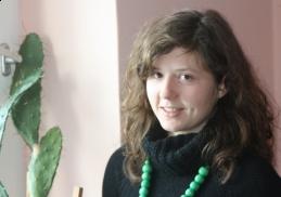 Natalia Kozdra, portal dla ekologicznych kobiet
