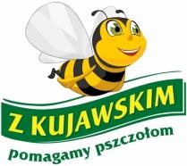 Kujawski wspiera pszczoły skutecznie
