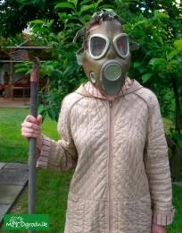 Jak rozpoznać chemiczne ubrania?