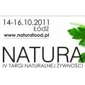 Natura Food w Łodzi 2011