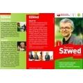 Dariusz Szwed zielonym eko-politykiem