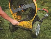 Jak czyścimy sprzęt ogrodowy?