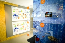 Showroom Stena i IKEA