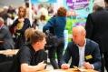 Organic Marketing Forum 2013 z innowacyjnym konceptem