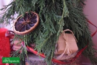 Naturalnie i ekologicznie na Święta